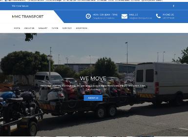 MMC Transport