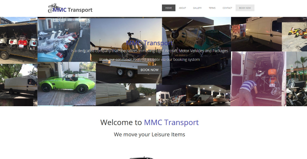 MMC Transport